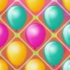 Прогулка на воздушном шаре (Balloons Path Swipe)