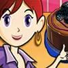 Кухня Сары: Шоколадный чизкейк с ежевикой (Berry Cheesecake: Sara's Cooking Class)