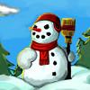 Построй снеговика (Build A Snowman)