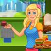 Экспресс бургер кафе (Burger Restaurant Express)