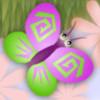 Бабочки (Butterfly Bash)