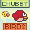 Круглые птички (Chubby birds)