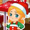 Уборка перед Рождеством (Cleaning Christmas Mess)