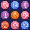 Соедини знаки зодиака (Connect the Zodiacs)