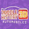 Автомобили в каракулях (Doodle Car)