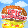 Огромный гамбургер (Epic Hamburger)