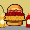 Экстрим бургер (Extreme Burger)