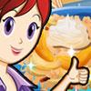 Кухня Сары: Коблер на день отца (Fruit Cobbler: Sara's Cooking Class)