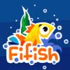Рыбка и подводный смартфон (FiFish)