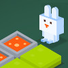 Смешной кролик - Логика (Funny Bunny Logic)