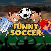 Весёлый футбол (Funny Soccer)