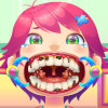Весёлый стоматолог (Funny Throat Doctor)
