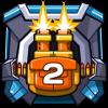 Осада галактики 2 (Galaxy Siege 2)
