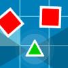 Геометрическая стрелялка (Geometry Rush)