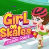 Девушка на роликах: Сила цветов (Girl on Skates: Flower Power)