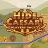 Спрячь Цезаря (Hide Caesar)