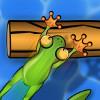 Лягушка-попрыгушка (Jumper Frog)