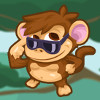 Прыгучая обезьяна Джо (Jumpy Ape Joe)
