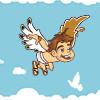 Малыш Икар (Kid Icarus Deluxe)