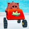 Сумасшедший картинг (Krazy Kart 3D)