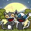 Лунные лемуры (Lunar Lemurs)