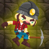 Прыгающий шахтёр (Miner Jump)