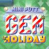 Мини гольф – Новогодние самоцветы (Mini Putt Gem Holiday)