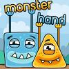 Руки монстров (Monster Hand)