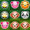 Столбики с животными (Pet Party Columns)
