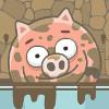 Поросёнок в грязи (Piggy in the Puddle)