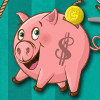 Приключения свинки-копилки (Piggy Bank Adventure)