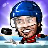 Кукольный хоккей (Puppet Ice Hockey)