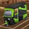 Городской рикша (Rickshaw City)