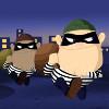 Грабители в городе (Robbers in Town)