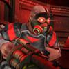 Ракетное столкновение 3D (Rocket 3D Clash)