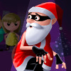 Санта или вор? (Santa or Thief?)