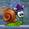 Улитка Боб 7: Воображаемая история (Snail Bob 7: Fantasy Story)