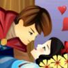 Поцелуй Белоснежку (Snow White Kiss)