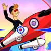 Шпионский самолёт  (Spy Jet)