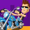 Байкер (Stud Rider)
