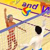 Летние виды спорта: Пляжный волейбол (Summer Sports: Beach Volleyball)
