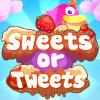 Сладости или твиты (Sweets or Tweets)