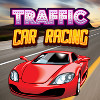 Гонки по шоссе (Traffic Car Racing)