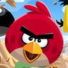 Злые птички (Angry Birds)