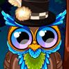 Маленькая сова (Cute Owl)