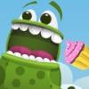 Лягушачий кексик (Froggy Cupcake)