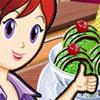 Кухня Сары: Чайное мороженное (Tea Ice Cream: Sara's Cooking Class)