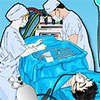 Хирургия – Оперируем сердце (Heart Surgery)
