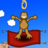Обезьянка на ковре-самолёте (Magic Carpet Monkey)