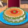 Кухня Сары: Торт